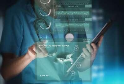 health technology medicine computer