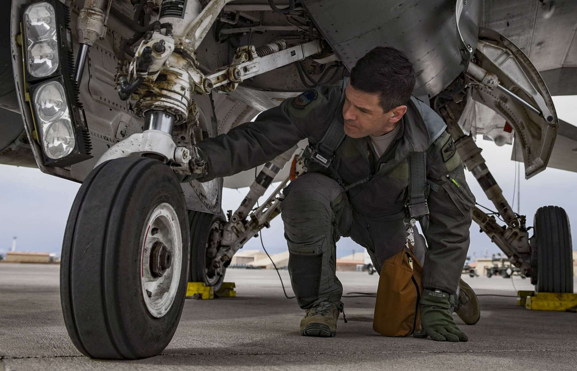 To solve retention challenges, Air Force expands retention