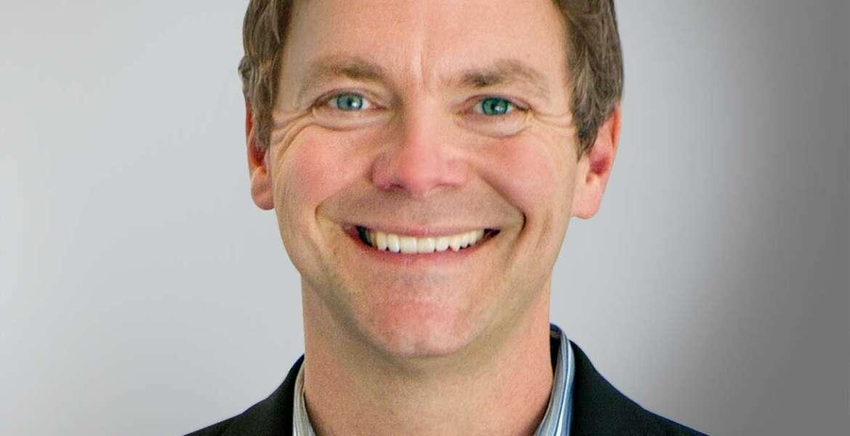 Head shot of Greg Bell