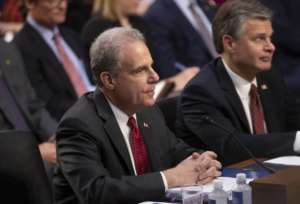 Michael Horowitz, Christopher Wray