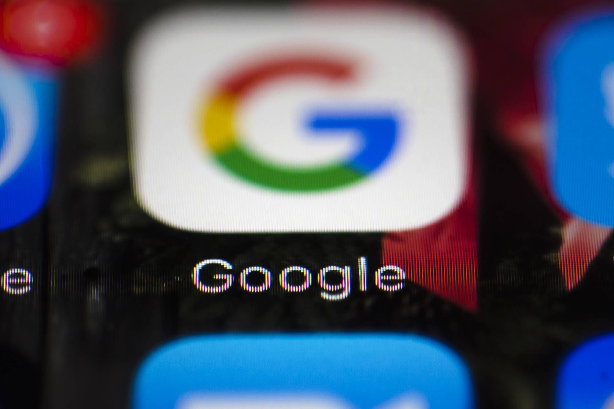 Google decides not to bid on DoD's $10B cloud procurement