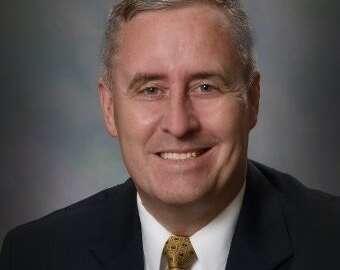 James Gfrerer CIO