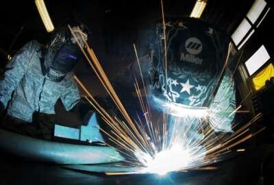Air Force repair parts