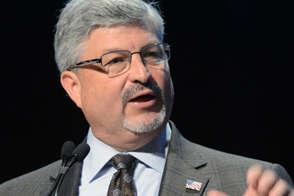 Tony Reardon, National Treasury Employees Union president