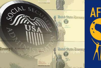 Social Security AFGE
