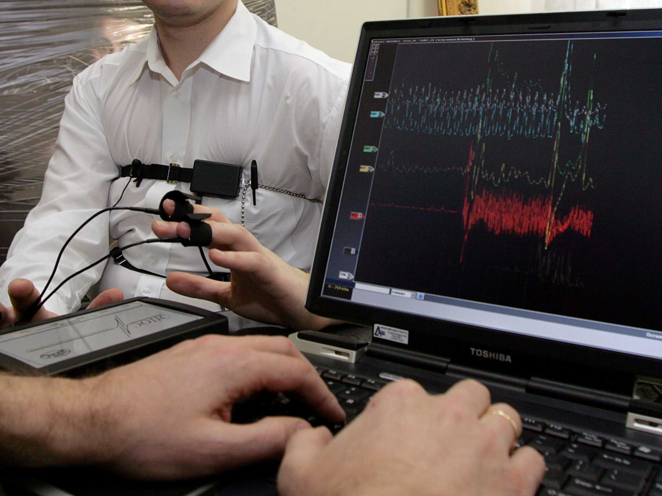 lie detector test for cheating spouse