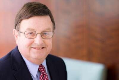 head shot of Tom O'Rourke