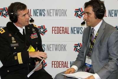 Lt. Gen. Thomas Seamands, Jared Serbu, Association of the US Army