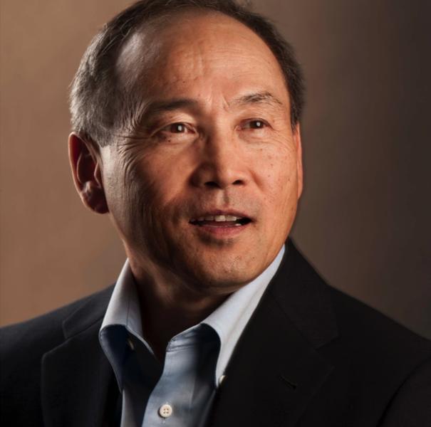 Head shot of Barry Matsumori