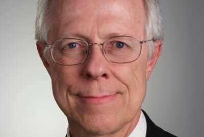 Head shot of David Berteau