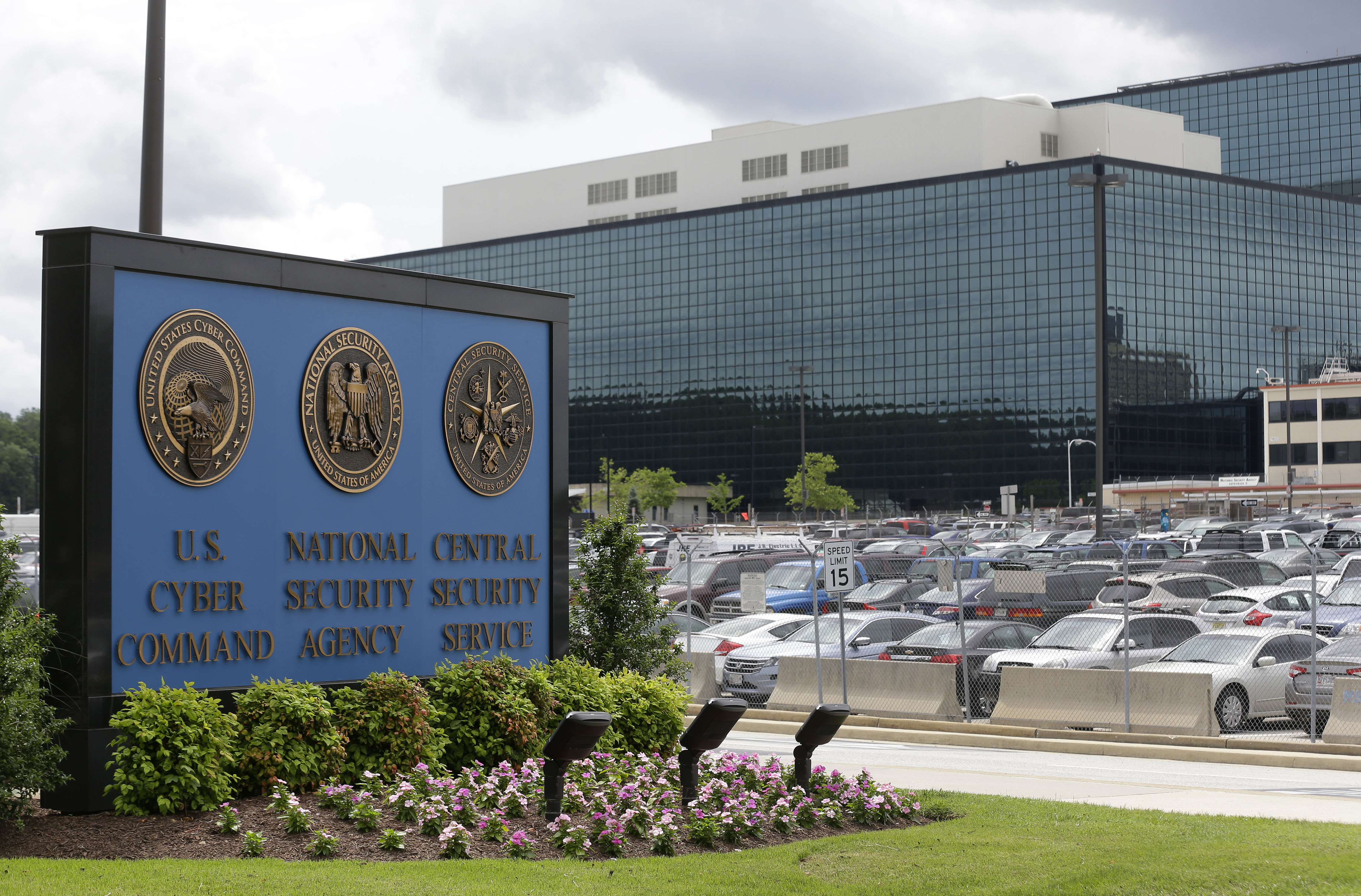 NSA IG looks to make agency 'transparent where we can be'