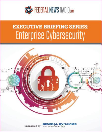 Executive Briefing Series: Enterprise Cybersecurity