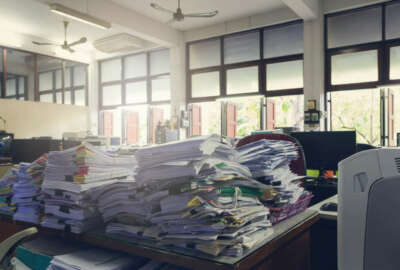 documents, papers, files, records, office