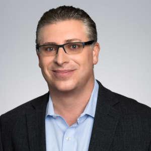 Head shot of Ronen Schwartz