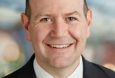 Head shot of Steve Bennett