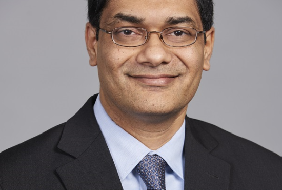 Head shot of Subramanyam Surabhi