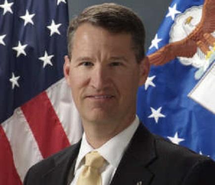 Bill Marion is a former Air Force deputy CIO.