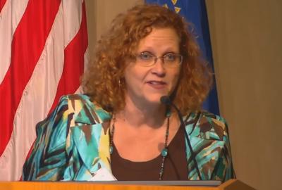 Andrea Norris, NIH
