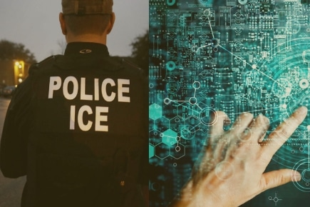 ICE, DHS, cyber, cloud migration