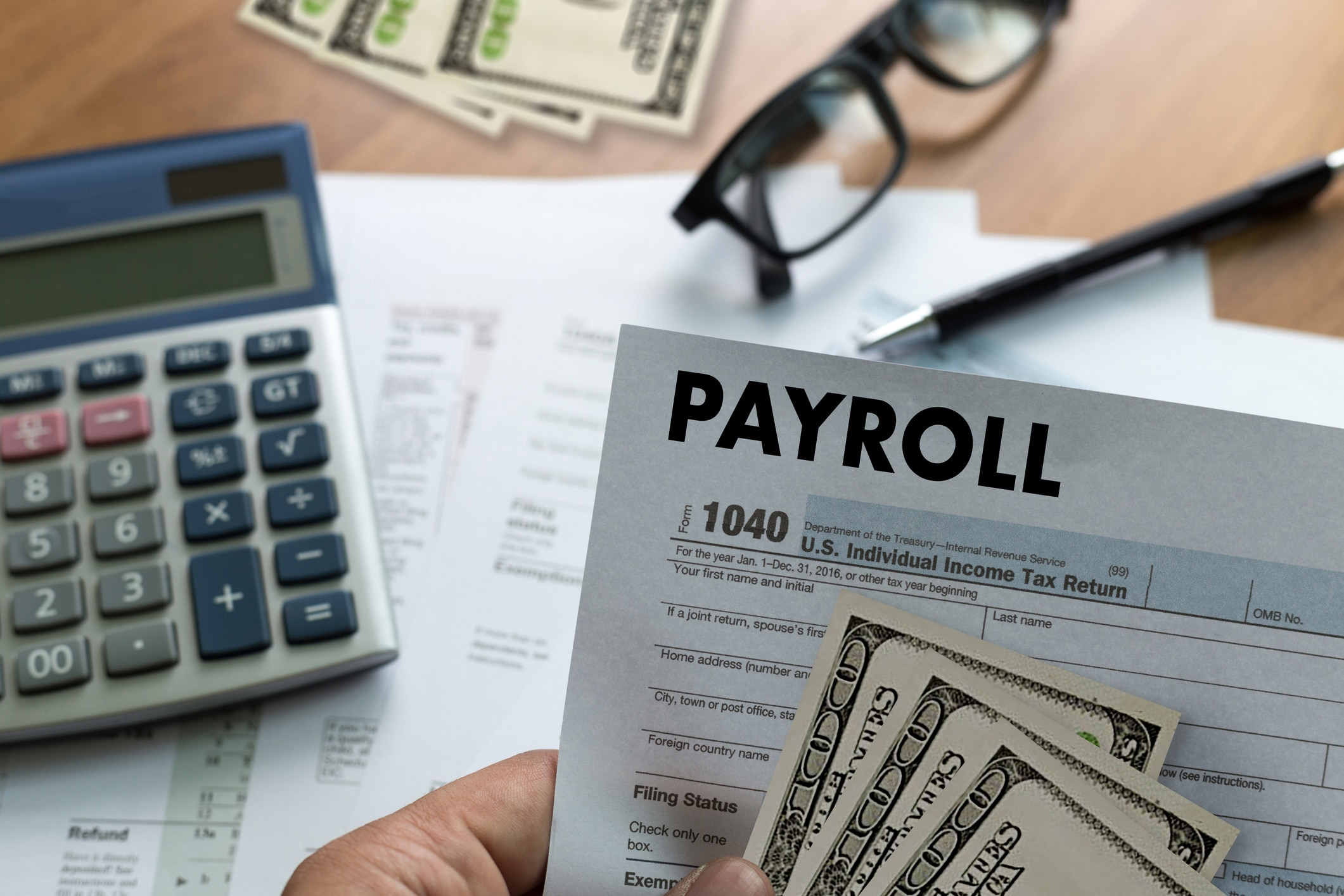 When federal employees can expect to get paid, post government