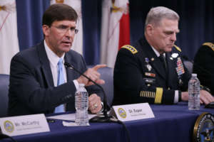 Military offers inspections, promises better service in reaction to