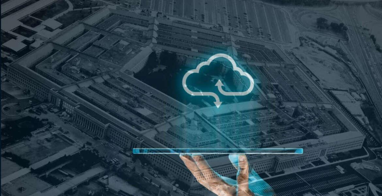 JEDI, Pentagon, cloud computing