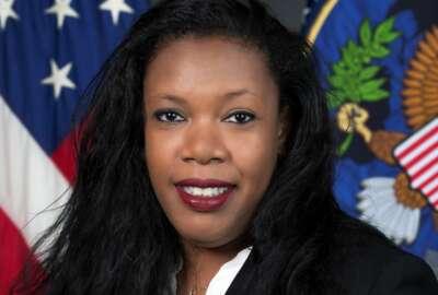 La'Naia Jones intelligence community CIO