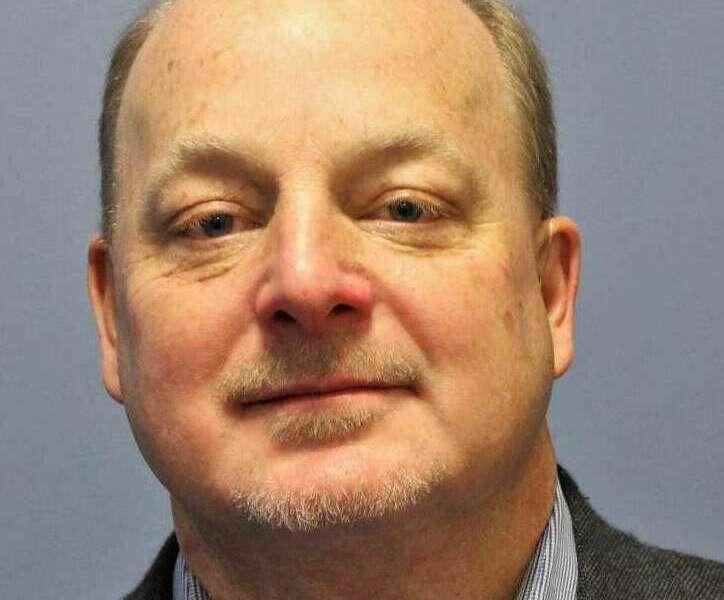 Head shot of Larry Allen