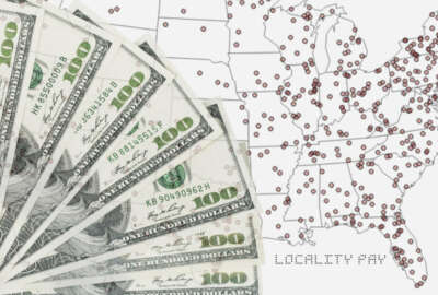 locality pay, minimum wage