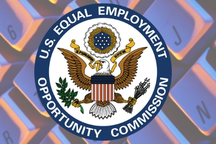 EEOC Equal Employment Opportunity Commission IT digital