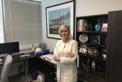 Lynn Dugle is the CEO, chairman and president of Engility.