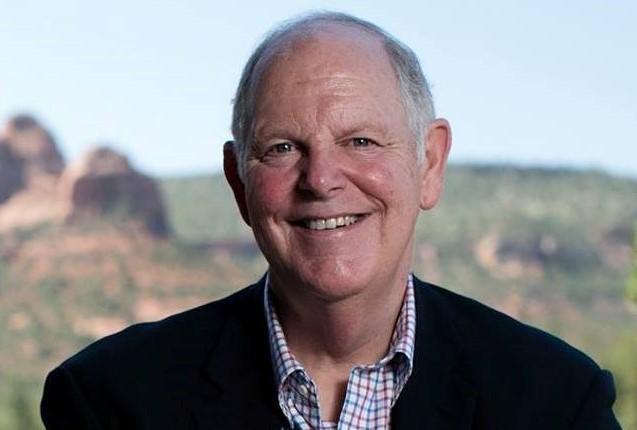 Tom O'Halleran Arizona