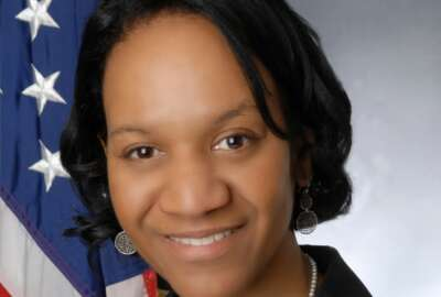 Charlotte Burrows EEOC Equal Employment Opportunity Commission
