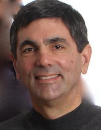Head shot of Phil Carrai