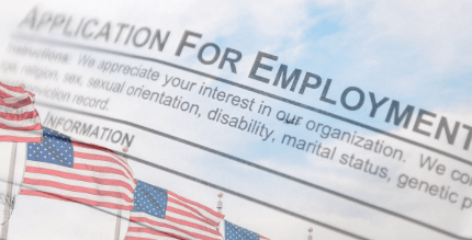 federal employment job application hiring recruiting government employee