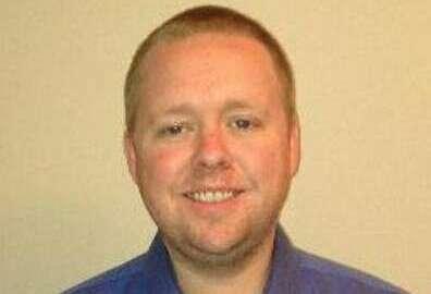 Head shot of Jon Harper