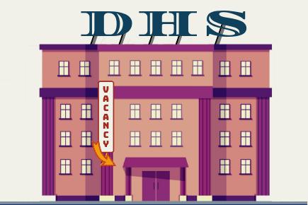 DHS leadership