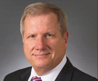 Head shot of Rick Lober, satellite