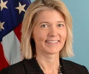 Amy Hess, FBI