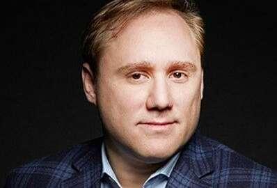Dmitri Alperovitch, Crowdstrike