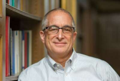 John Abowd is associate director and chief scientist for research and methodology at the U.S. Census Bureau