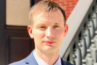 Nick Hart, Data Coalition