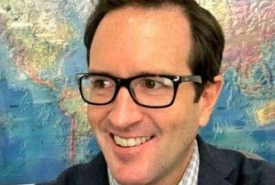 Travis Tritten, Bloomberg Government, Twitter