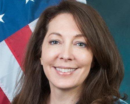 Rebecca Shea, Government Accountability Office