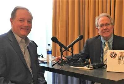 Mark Raymond, John Thomas Flynn, NASCIO conference