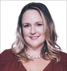 Head shot of Emily Miller