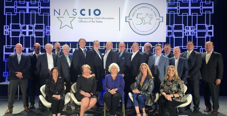 NASCIO Midyear Conference, CIOs
