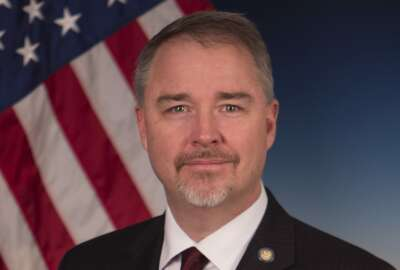 Fred Kennedy, director of Space Development Agency