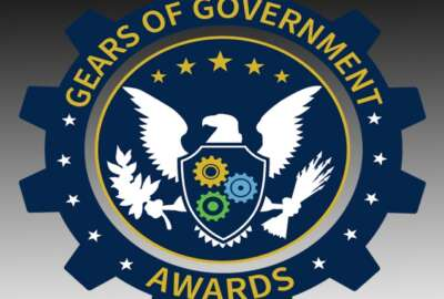 Gears of Government