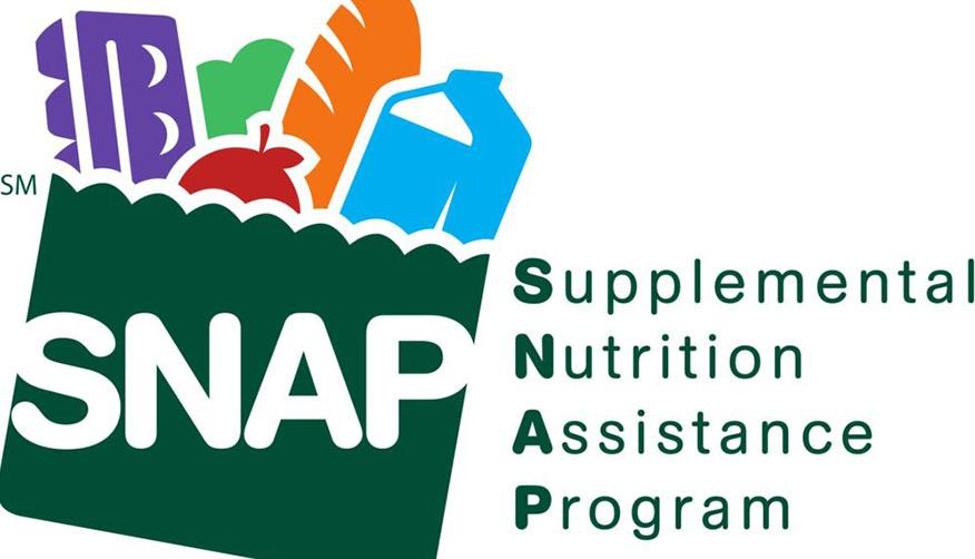 Supplemental Nutritional Assistance Program logo